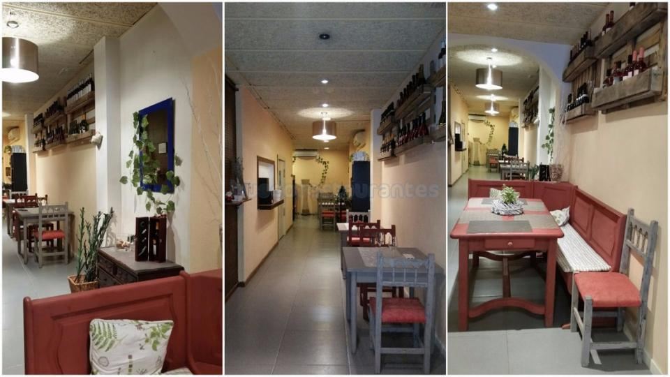 Restaurant L'Ánfora