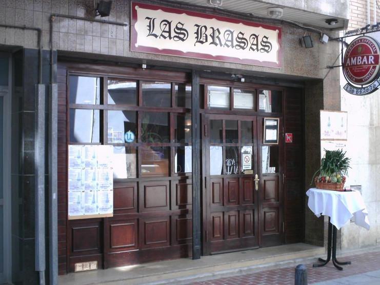 Restaurant Las Brasas