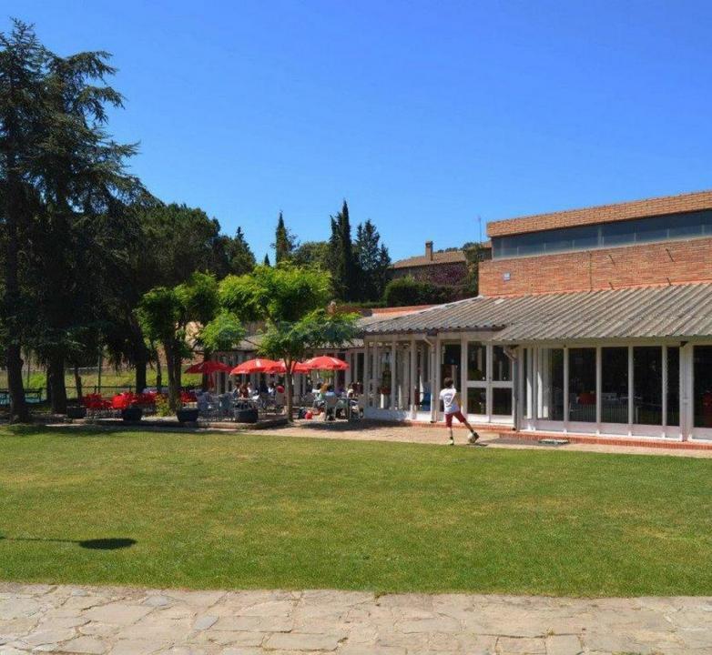 Restaurant Les Pedritxes