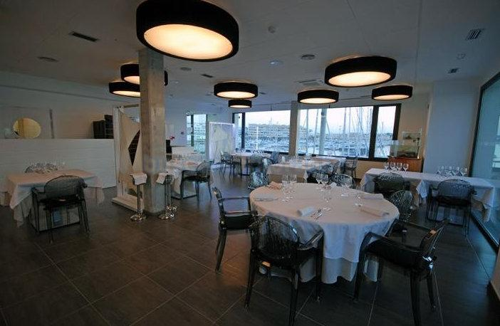 Restaurant Nautic L´Escala