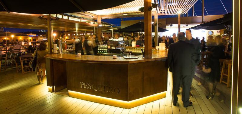 Restaurant Pesquero