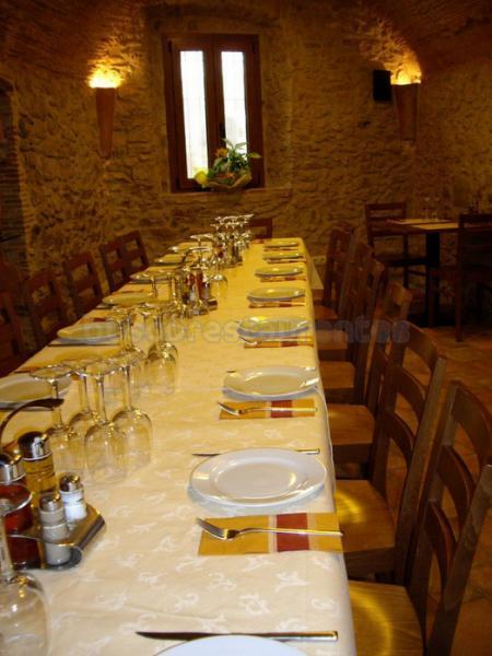 Restaurant Sa Papil·la