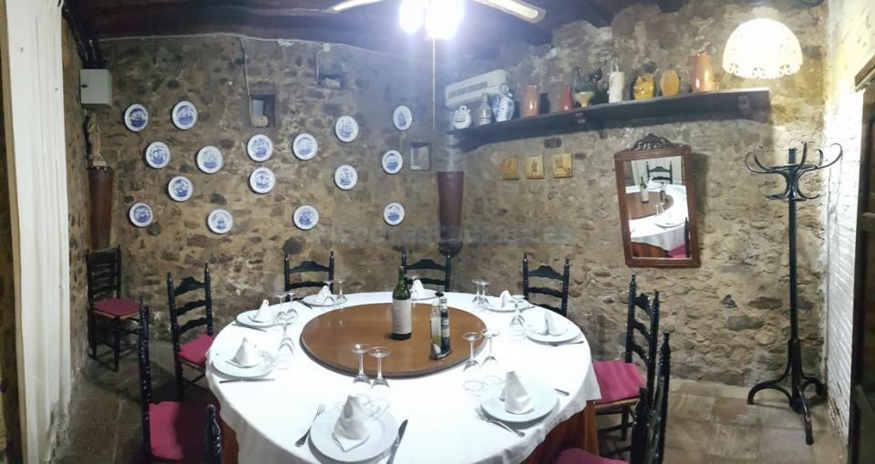 Restaurant Santa Margarida