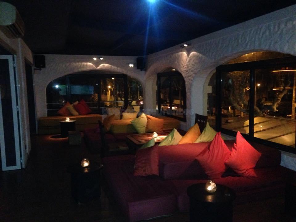 Restaurant Sikim