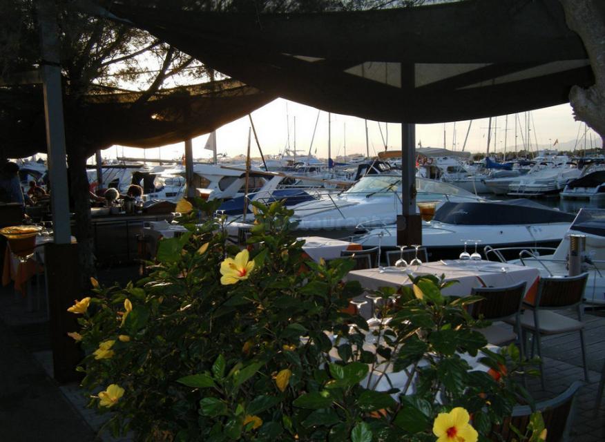 Restaurant Sódemar Marisquería