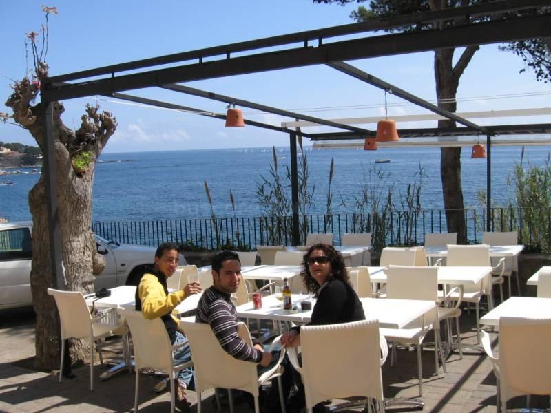 Restaurante Calella ( Sol Ixent )