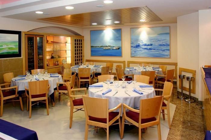 Restaurant Sotavent