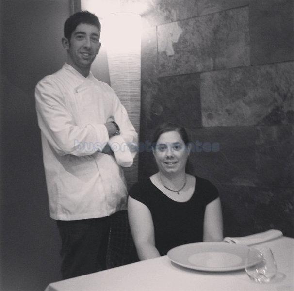 Restaurant TO [+] (Gastronòmic)