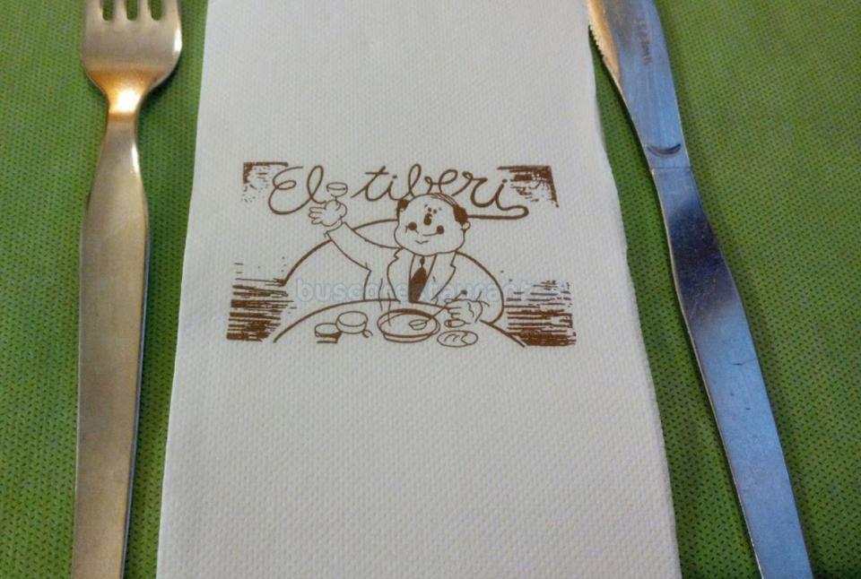 Restaurant el Tiberi