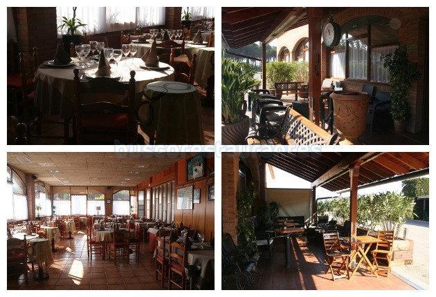 Restaurant Triton