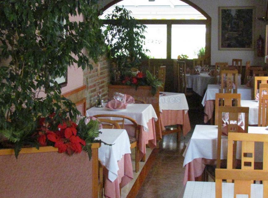 Restaurant Víctor