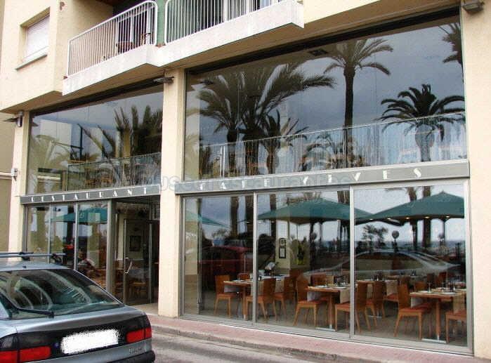 restaurante restaurant vives lloret de mar. Black Bedroom Furniture Sets. Home Design Ideas