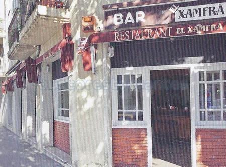 Restaurant Xamfrà