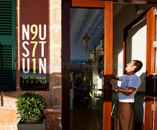 Restaurante 971