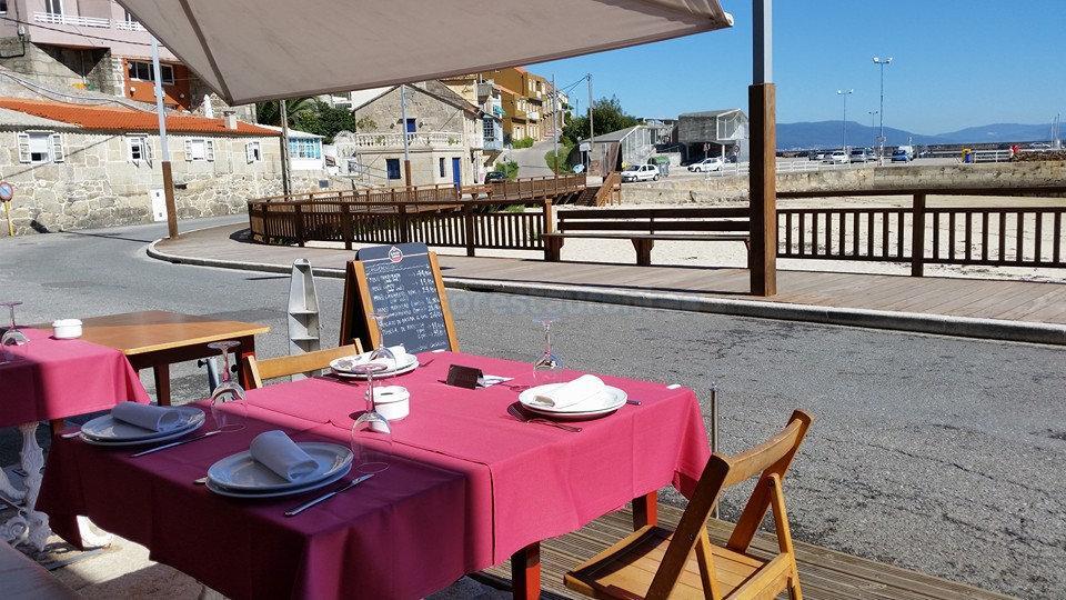 Restaurante A Centoleira