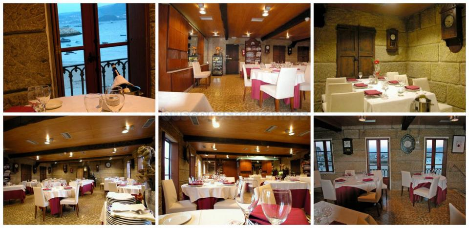 Restaurante Centoleira
