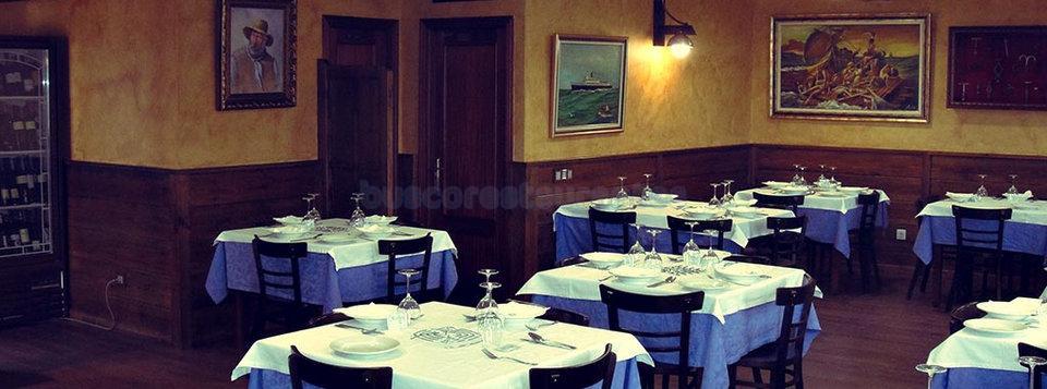 Restaurante A Cofradía de Rinlo
