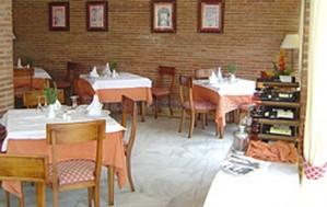 Restaurante Abacería
