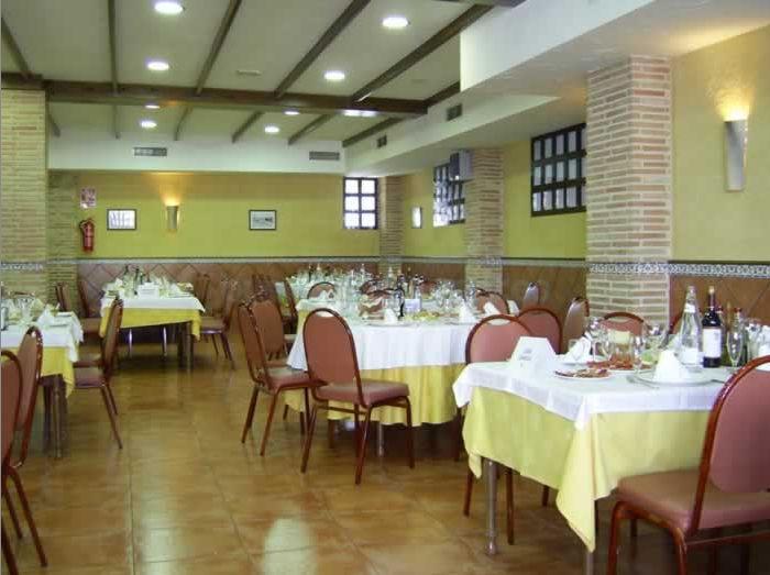 Restaurante Canovas S.L.