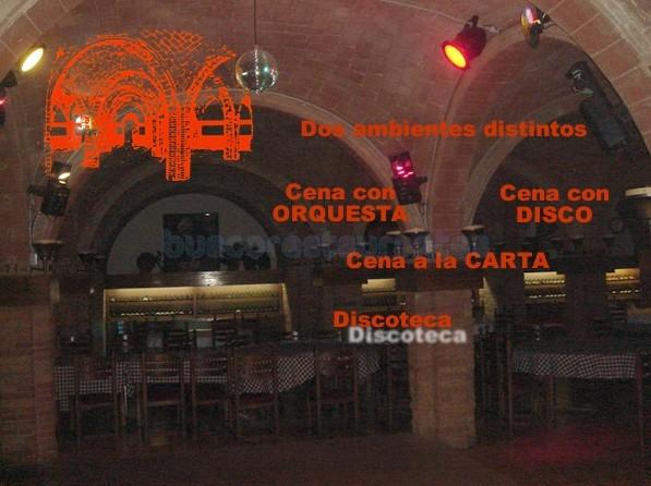 Restaurante El Cava Cerdanyola