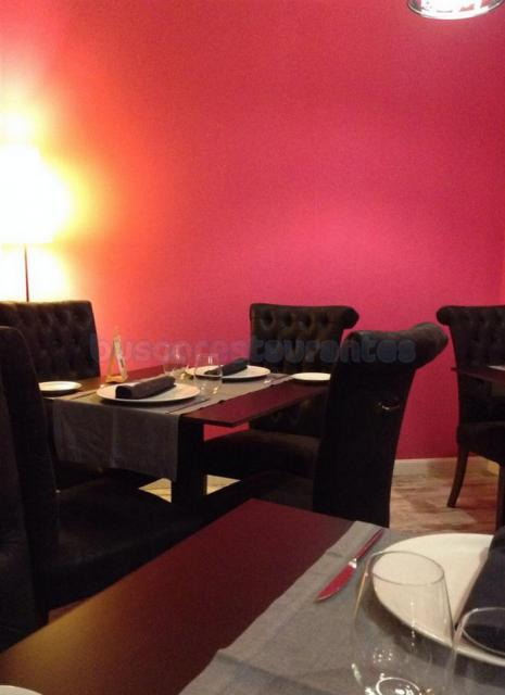 Restaurante Al Dente