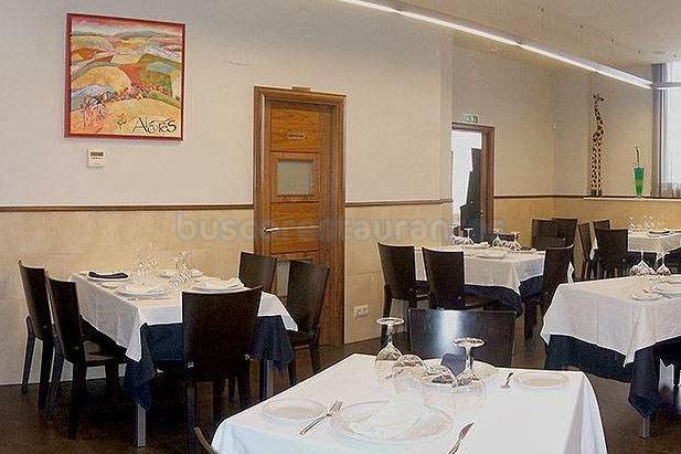 Restaurante Alcores