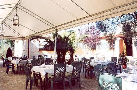 Restaurante Almoradux