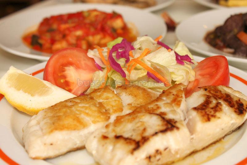 Restaurante Amal