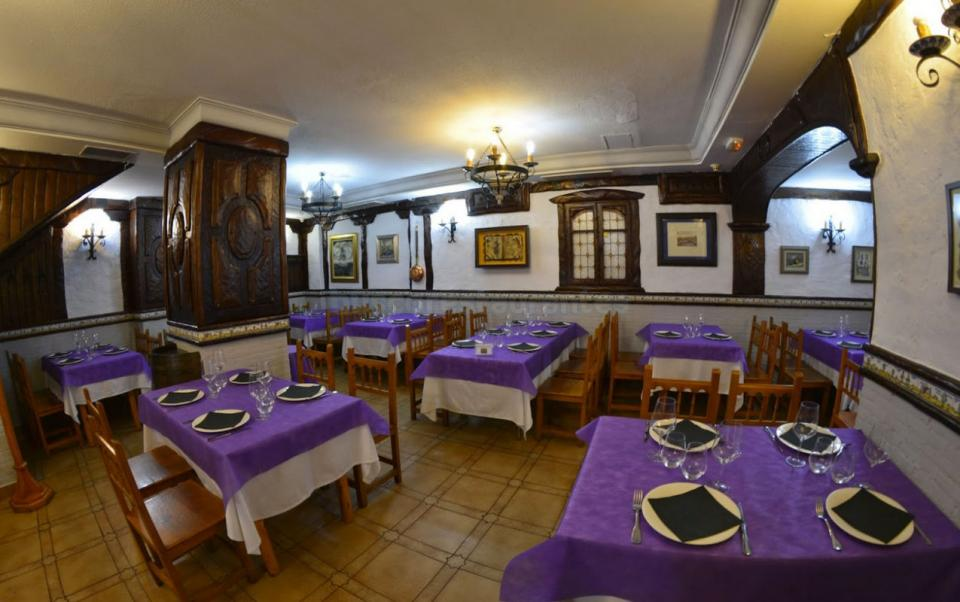 Restaurante Arandos