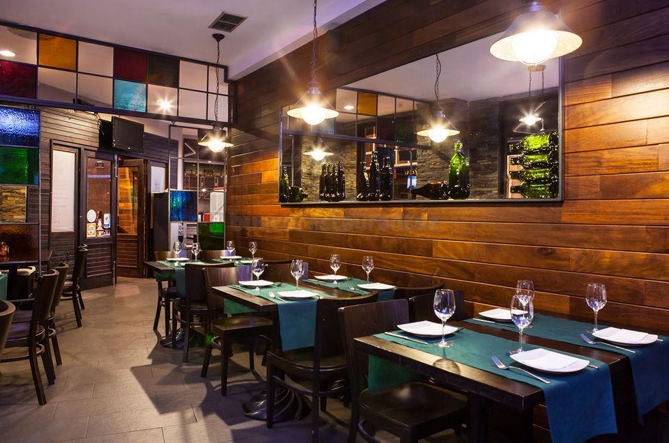 Restaurante Aroma