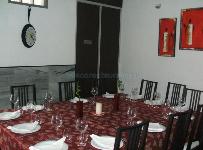 Restaurante y Arrocería Edetanus