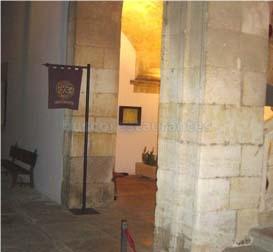 Restaurante Arzobispo Fonseca