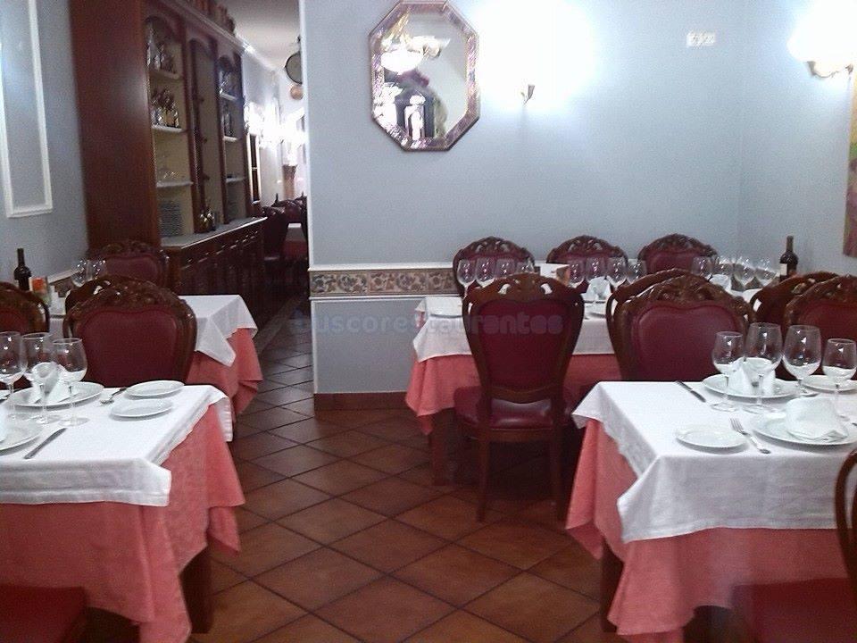 Restaurante el Asador