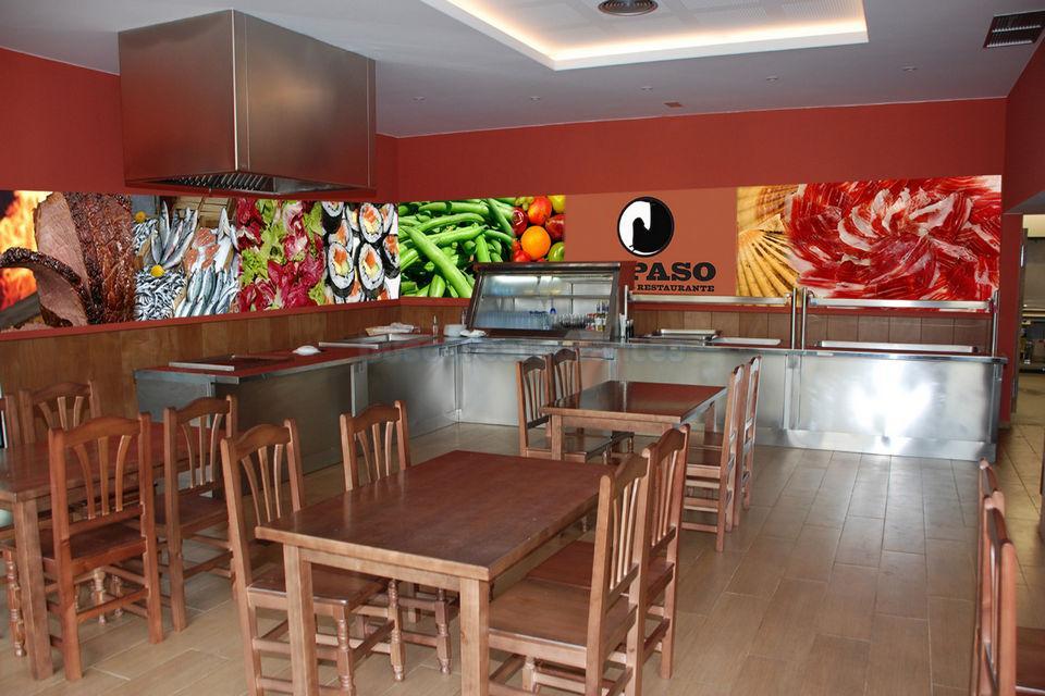 Restaurante Asador Al Paso
