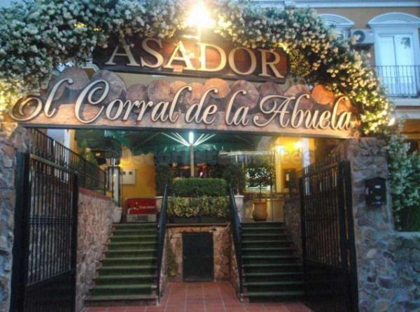 Restaurante Asador el Corral de la Abuela