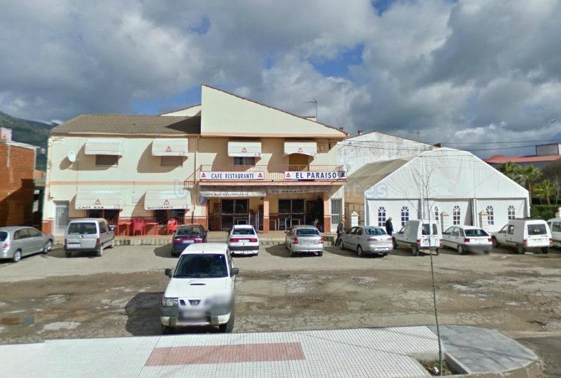Restaurante Asador El Paraiso