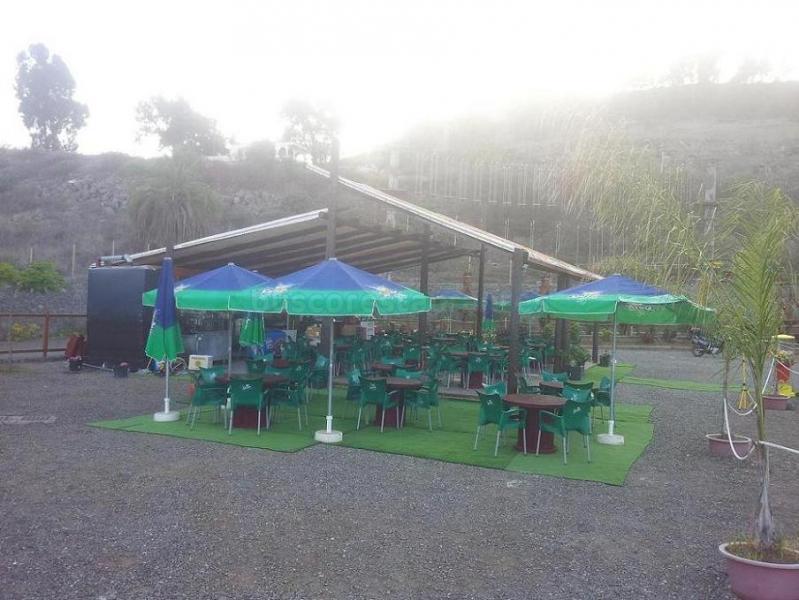 Restaurante Asador GrancAventura