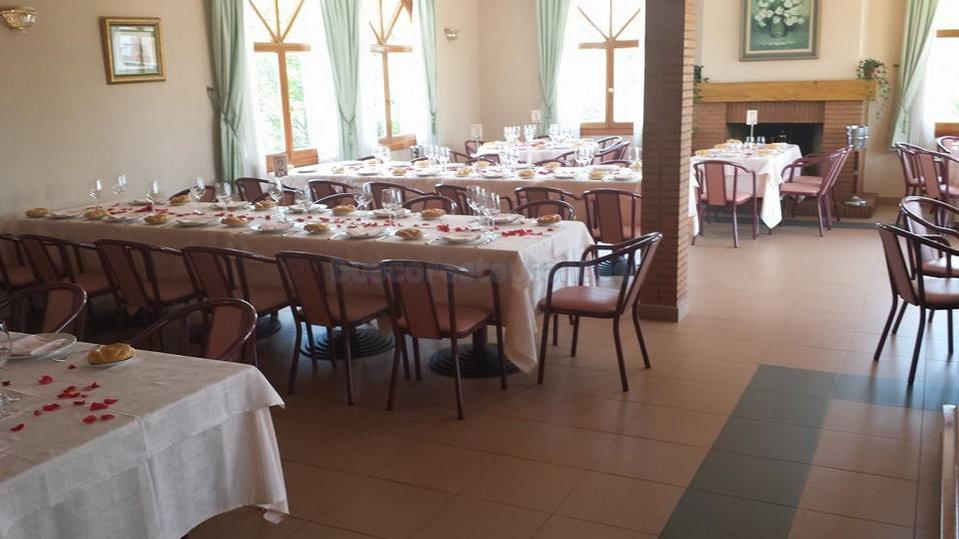 Restaurante Asador Junco