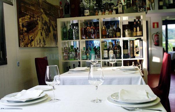 Restaurante Asador Taskas