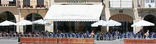 Astarriaga Asador-Restaurante. Estella.