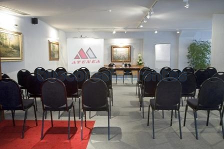 Sala convenciones