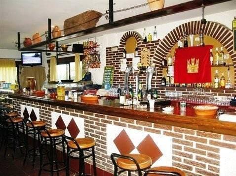 Restaurante Atienza XXI