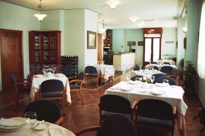 Restaurante Aya.  Córdoba.