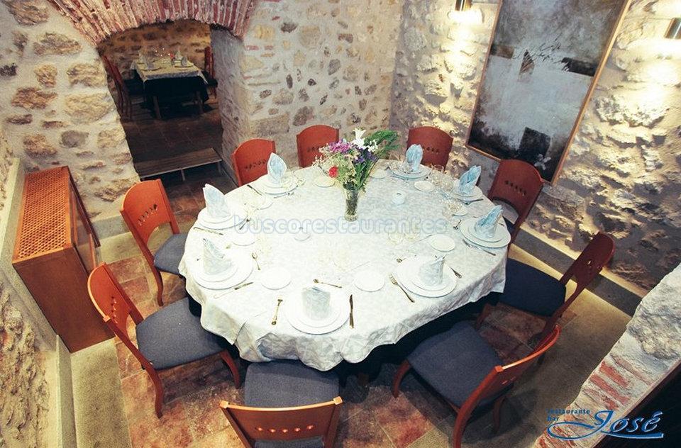 Restaurante Bar José