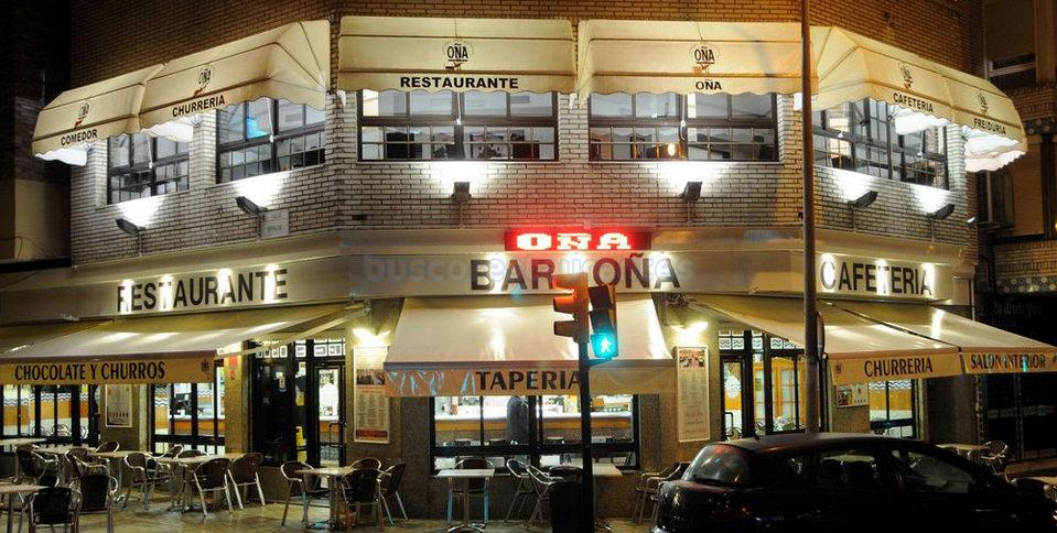 Restaurante Bar OÑA 1