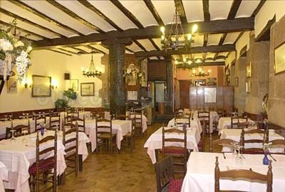 Restaurante Babarin