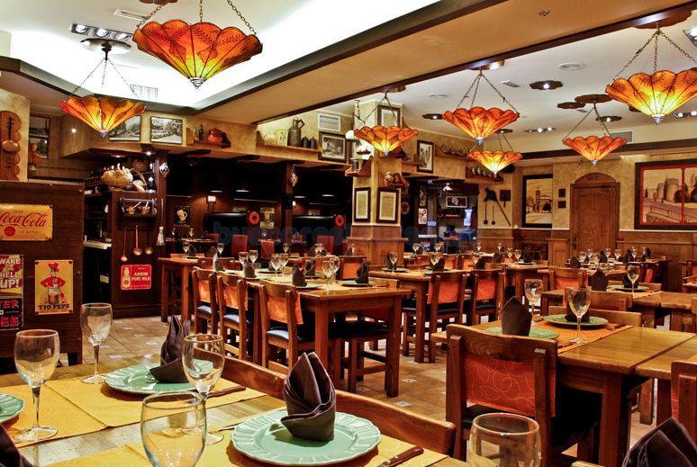 Restaurante restaurante barquilla illescas - Restaurantes en illescas toledo ...