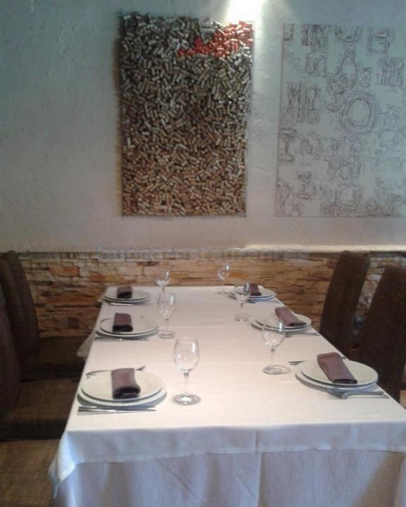 Restaurante Bayari Arrocería