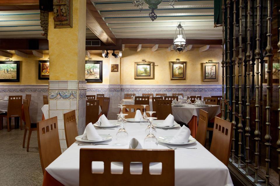 Restaurante Beethoven II