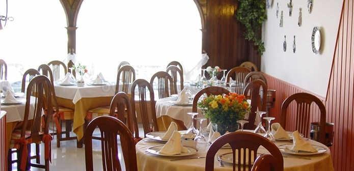 Restaurante Beiramar